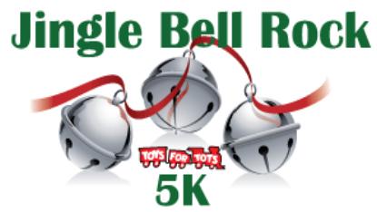 Jingle Bell Rock Race
