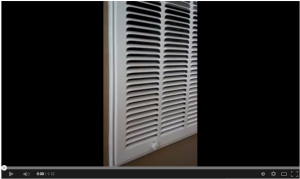 Clean The Vents - Terri's Real Estate Tip of the Day